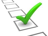 Retailer Meeting Checklist