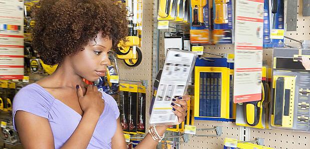 Localize Your Merchandising Assortment
