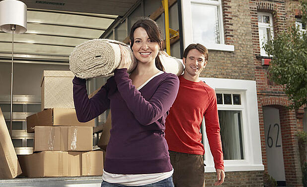 Marketing Products To Recent Movers