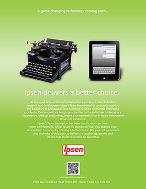 Ipsen Ad 2 by Heinzeroth Marketing Group