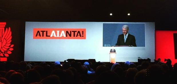 AIA Show Keynote Speech
